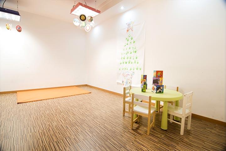 Locales para celebrar fiestas infantiles o cumplea os en for Alquiler de locales en madrid centro para fiestas